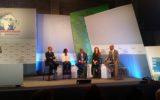 President Obama and President Kenyatta at the Global Entrepreneurship Summit 2015