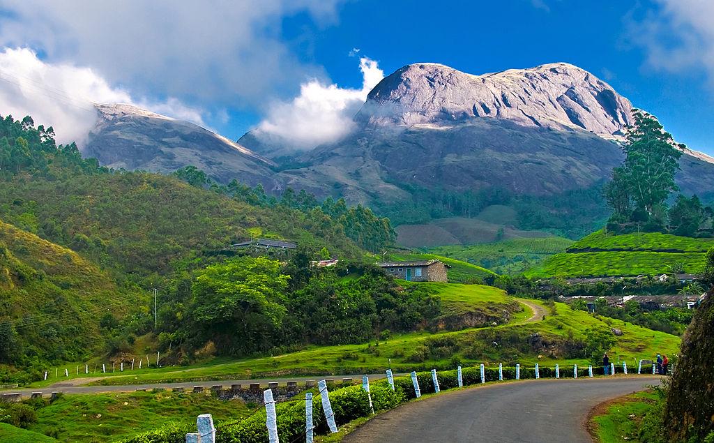 Kerala - The home of Ayurveda